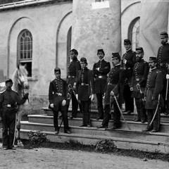 Foto 6 de 28 de la galería guerra-civil-norteamericana en Xataka Foto