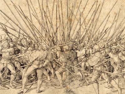 Cuando matar era una obra de arte tecnológica: las armas más creativas y sanguinarias de la historia