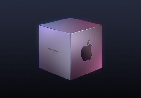 Apple anuncia los ganadores del Apple Design Awards de 2021