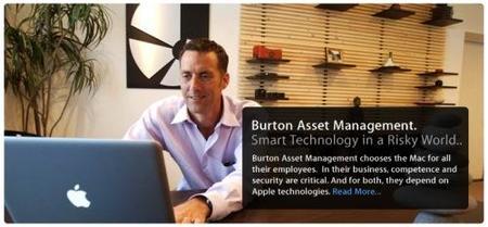 """Apple patenta """"Joint Venture"""", marca para un futuro servicio a empresas"""