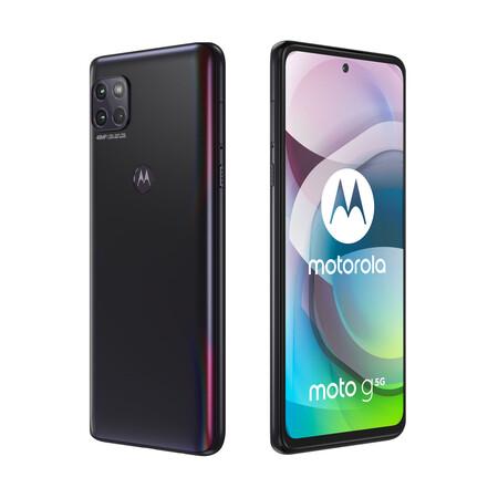 Motorola Moto G 5g Lanzamiento Mexico Precio Oficial