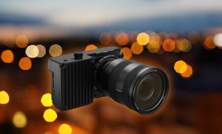 Freefly Wave, una cámara de alta velocidad que puede grabar vídeo 4K a 422 fps en un cuerpo compacto y de bajo coste