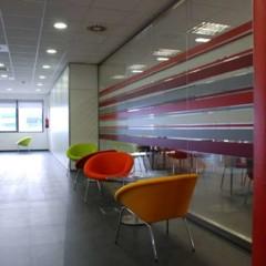 Foto 4 de 7 de la galería lugares-para-trabajar-las-oficinas-de-vodafone-en-madrid en Decoesfera