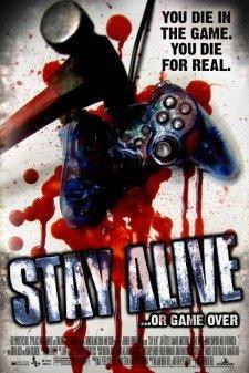 Stay Alive, videojuegos en el cine otra vez