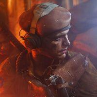 Battlefield V:  20 minutos de gameplay cargaditos de balazos, explosiones y detalles de los desarrolladores