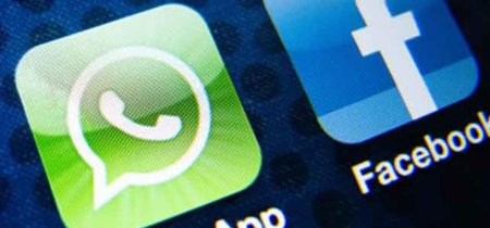 WhatsApp empieza a compartir tu número de teléfono y conexiones con Facebook