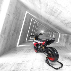 Foto 17 de 30 de la galería yamaha-wr450f-splice-rotobox en Motorpasion Moto