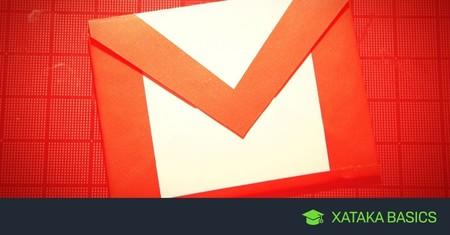 Cómo crear filtros en Gmail