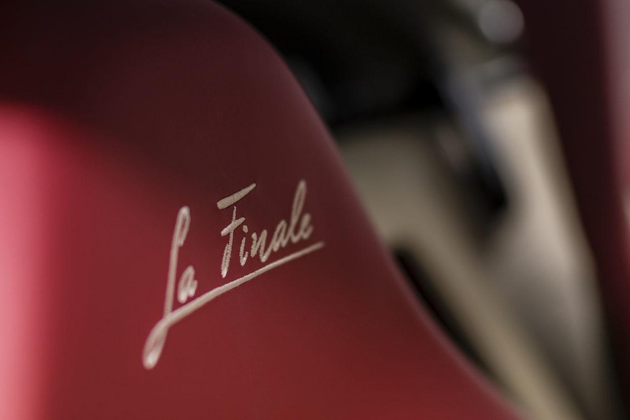 Foto de Bugatti Veyron Grand Sport Vitesse La Finale (14/15)