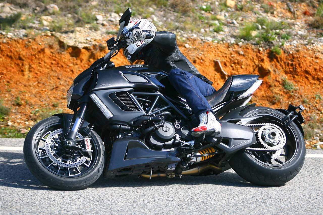 Foto de Ducati Diavel: Conclusiones y caractarísticas (9/43)
