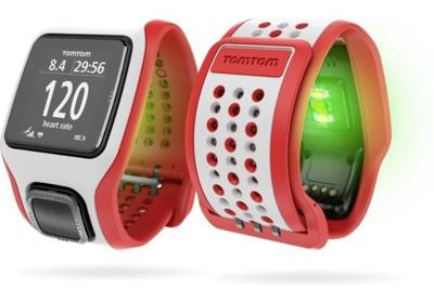 TomTom Runner Cardio GPS: un nuevo reloj inteligente con monitor de ritmo cardíaco