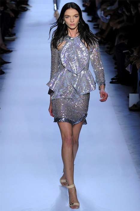 Foto de Givenchy Primavera-Verano 2012 (28/39)
