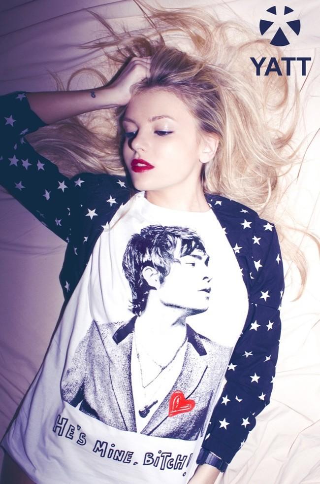 Foto de Yatt, camisetas modernas y originales (1/14)