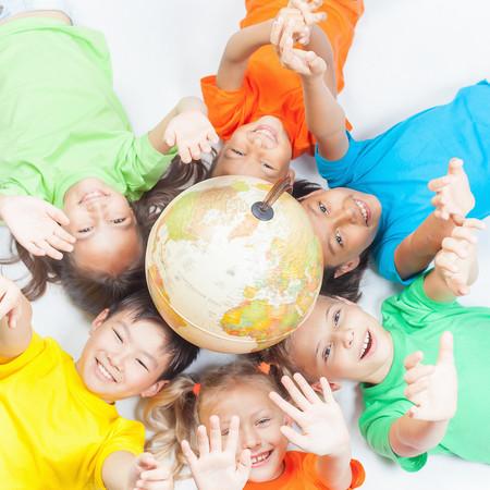 Día de la Paz: 19 bonitos cuentos para educar a los niños en la paz y la no violencia