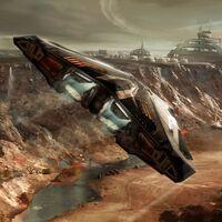 Elite Dangerous y The World Next Door están para descargar gratis en la Epic Games Store y te los quedas para siempre