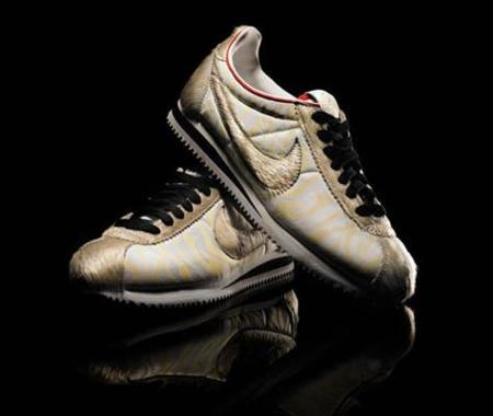 Zapatillas Nike Cortez Classic del año del tigre