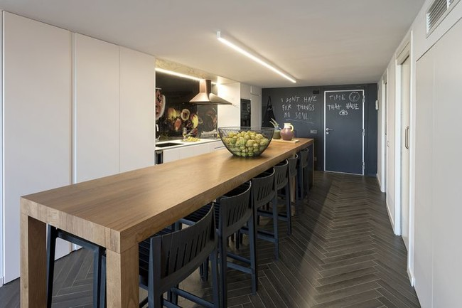 2 Lord Loft Interiorismo Tiovivo Proyecto Residencial Cocina 4rect