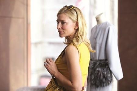 Cate Blanchett protagonizará 'Blackbird', lo nuevo de David Mamet