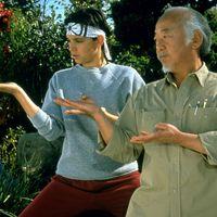 Aprende a poner y quitar cera con este pack Karate Kid, en Blu-ray, por 10,99 euros