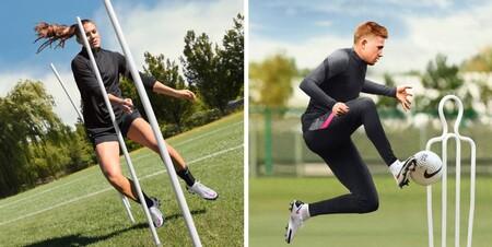 Consigue un 25% de descuento extra en botas de fútbol Nike Mercurial, Phantom y Tiempo, ya rebajadas hasta un 50%, con este cupón