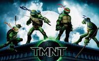 Cómic en cine: 'TMNT. Tortugas ninja jóvenes mutantes', de Kevin Munroe