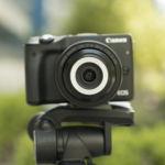 Canon EF-M 28 mm con led, análisis: cumple con lo que promete