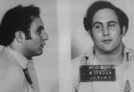 David Berkowitz B 1953 Killed Six Everett