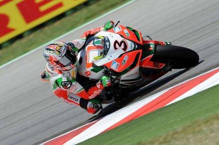 Superbikes San Marino 2010: Max Biaggi firma el cuarto doblete de la temporada en casa