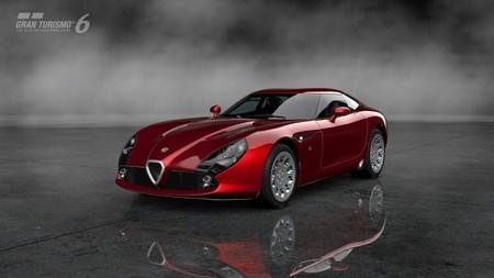 ¿Quieres imágenes de 'Gran Turismo 6'? Aquí tienes cientos de ellas en tres galerías