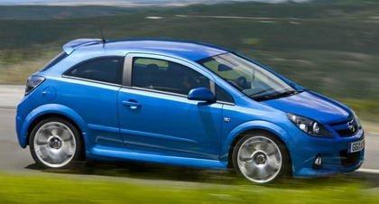 El nuevo Opel Corsa será presentado en Londres en Julio