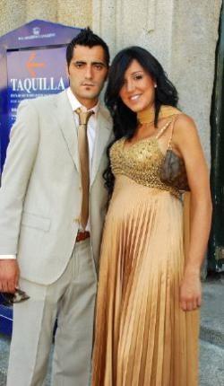 Güiza y Nuria Bermúdez pierden su bebé