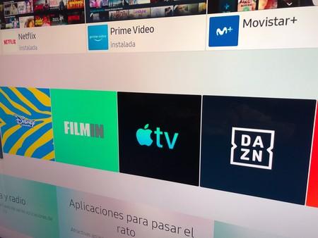 Tv Samsung Tienda