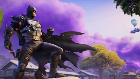 La skin de Batman Cero en Fortnite: cómo conseguir gratis los accesorios del cómic