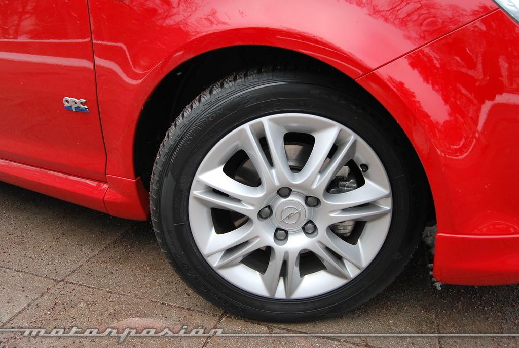 Foto de Opel Corsa 2010 (presentación) (17/37)