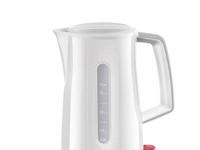 ¿No te apetece una infusión calentita? Amazon te ofrece el hervidor de agua Bosch TWK3A011 por 14,87 euros