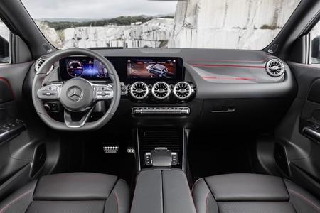 Mercedes Benz Gla 2020 Prueba Contacto 006