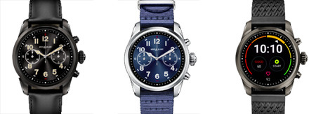 Summit 2 Montblanc Smartwatch De Lujo Relojes