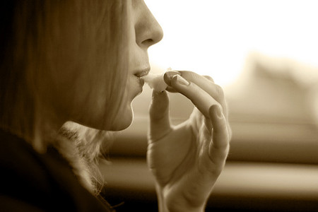Consejos para recuperar la figura después del parto: Alimentación