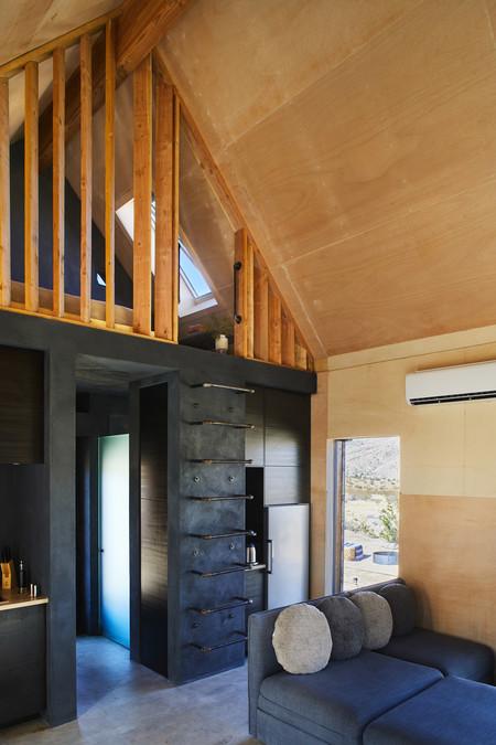 The Folly Cabins Malek Alqadi Hillary Flur Architecture Joshua Tree California Usa Dezeen 2364 Col 4 1