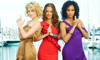 'Los ángeles de Charlie', cancelada por la ABC