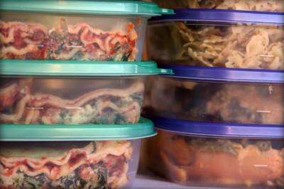 ¿Cuánto tiempo podemos conservar los alimentos en el congelador?
