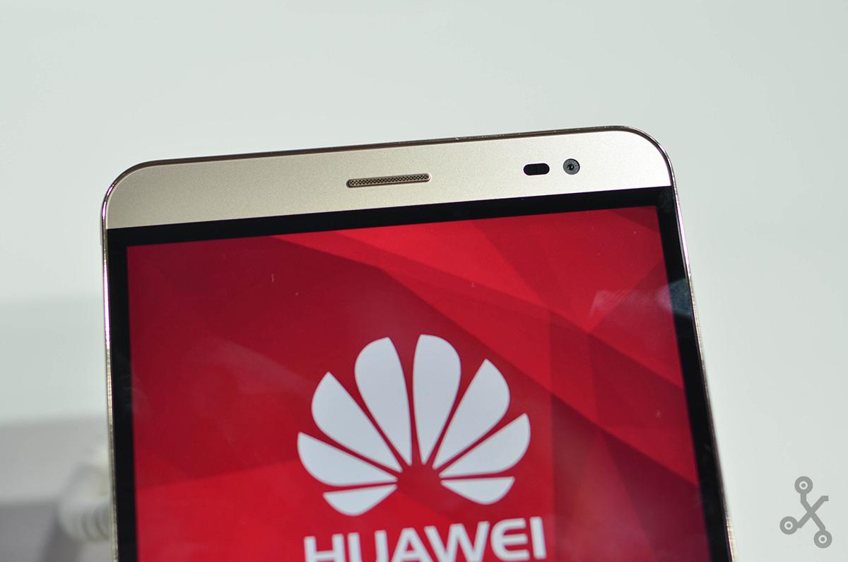 Foto de Huawei Mediapad X2, toma de contacto (4/13)