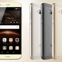 Huawei G8, toda la información del nuevo phablet de gama media de Huawei