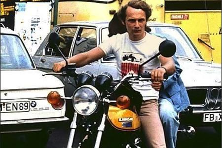 Niki Lauda Muerte 2