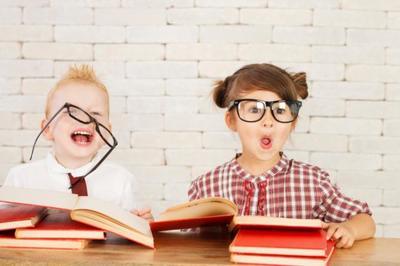 Aprovecha la vuelta al cole para revisar la visión de tu hijo