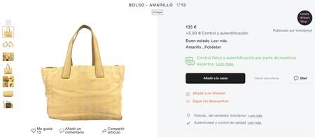 Bolso Chanel Vestiaire Collective 04