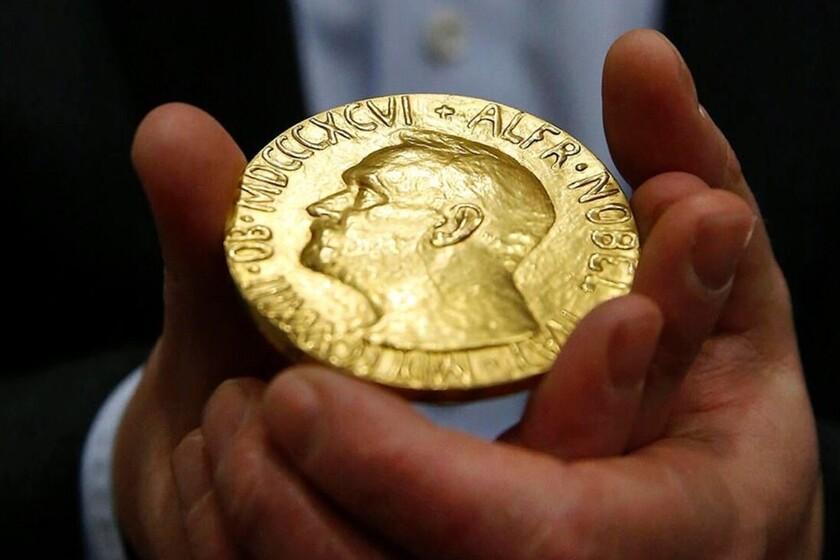 """""""Estaba ocupado disolviendo premios Nobel mientras los nazis ocupaban Copenhague"""": así fue como se lograron salvar dos de las..."""