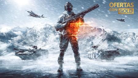 Esta semana en las ofertas de Xbox Live: Just Cause 3, The Witcher 3, Tomb Raider y DLC gratis para Battlefield 4