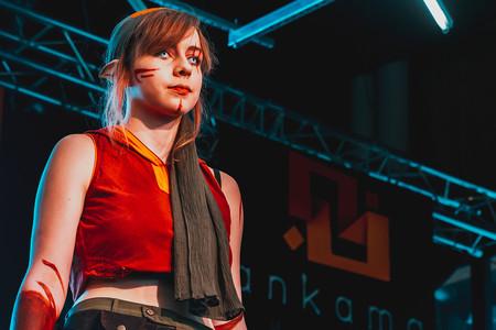 Del disfraz a los píxeles: Consejos para buscar una vía profesional y vivir de la fotografía de cosplay