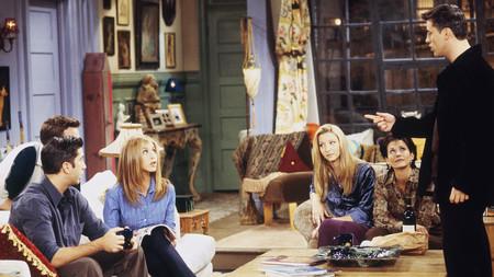 ¿Fan de Friends? Este verano podrás sentarte en el sofá de Mónica y Rachel gracias al Friendsfest